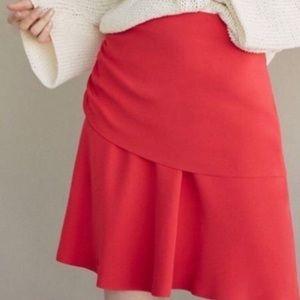 ❤️4/30❤️Massimo Dutti skirt